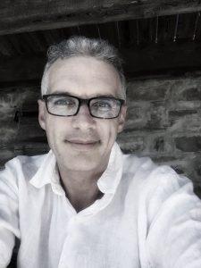 Stéphane Barbery, été 2016