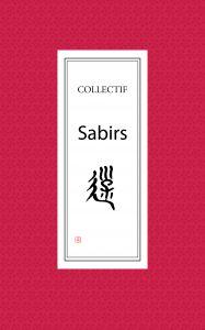 Couverture Collectif Sabirs