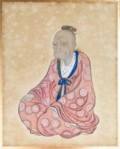 07 – 李白 – Li Bai (Li Po) –り はく - 実光院 - 201