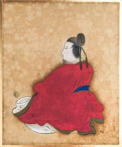 11 – 高適 – Gao Shi – こう せき - 実光院 - 2016