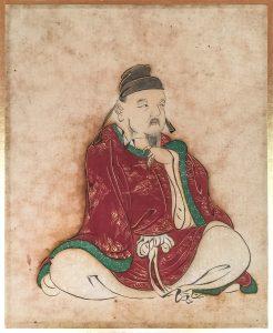 18 – 柳宗元 – Liu Zhongyuan -りゅう そうげん - 実