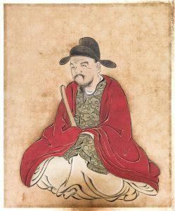 19 – 劉禹錫 – Liu Yuxi – りゅう うしゃく - 実