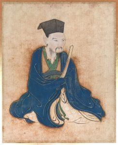 20 – 白居易 – Bai Juyi – はく きょい - 実光院 -