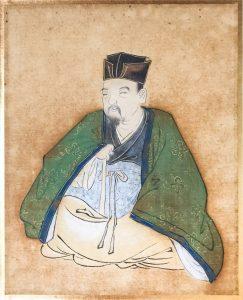 29 – 梅堯臣 – Mei Yaochen – ばい ぎょうしん -