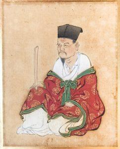 31 – 歐陽修 – Ouyang Xiu – おうよう しゅう - 実