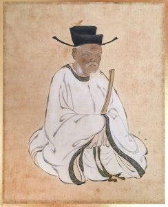 36 – 曽幾 – Zeng Ji (曾幾) - 実光院 - 2016