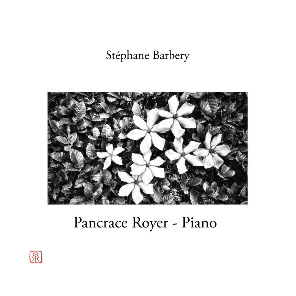 Barbery Pancrace Royer Piano